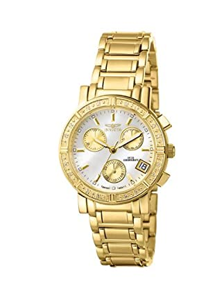 Invicta 4720 - Reloj Specialty Diamonds dorado
