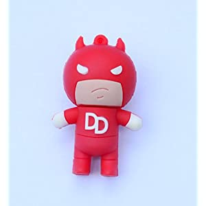 Dare Devil 4gb fancy pen drive