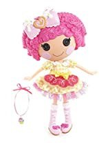 Lalaloopsy Super Silly Party Large Doll- Crumbs Sugar Cookie (Discontinued by manufacturer)