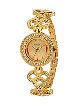 Romanio Analog Ravishing Women's Watch - B1004RSG
