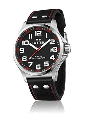 TW Steel Uhr mit Miyota Uhrwerk TW410  45 mm