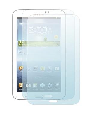 Unotec Pack 2 Protectores De Pantalla Para Galaxy Tab 3 7 Pulgadas