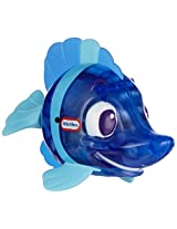 Little Tikes Sparkle Bay Flicker Fish Water Toy - Damsel Fish