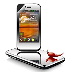 LG Maxx Touch LCD Screen Protector