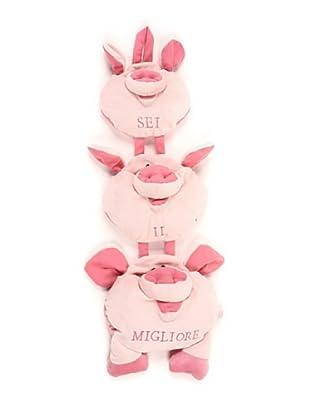 Nanan Linea Franca Portaoggetti Piggy
