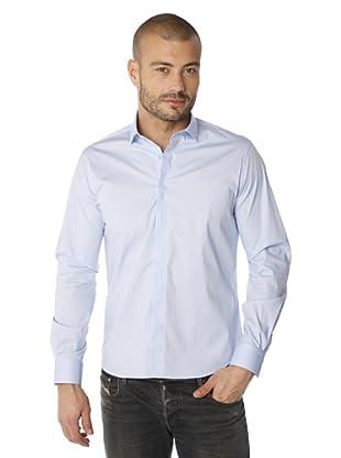 Gazoil Camisa Basic (Azul Cielo)