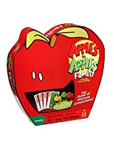 Apples to Apples Family