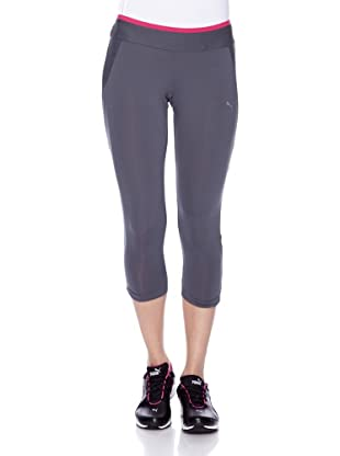 PUMA 3/4 Trainingshose TP Tight (turbulence/cabaret)