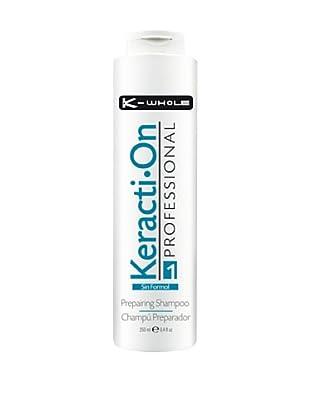 K-Whole Shampoo Riparatore con Cheratina 1000 ml