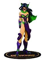 Ame-Comi: Catwoman (V.2) PVC Figure