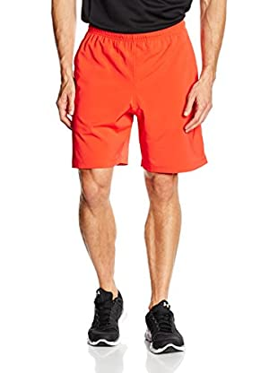 Under Armour Short Entrenamiento Fitness Hiit Woven