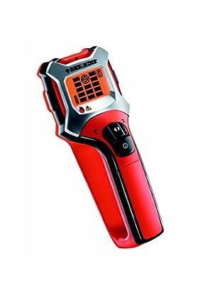 Black & Decker Detector BDS303-XJ Negro / Rojo
