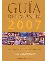 Guia del Mundo 2007/The world guide 2007