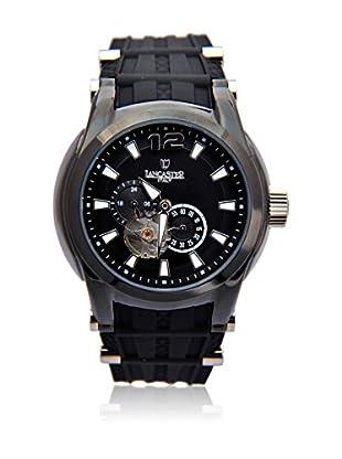 LANCASTER Reloj automático Man Bongo 50 mm