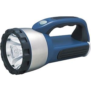 【クリックで詳細表示】富士通 スーパーLED強力ライト ブルー HGH1411FA(BX): ホーム&キッチン