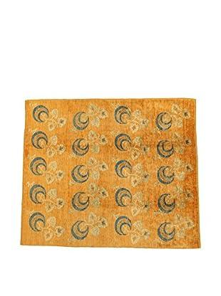 Design Community By Loomier Teppich Pamir orange 264 x 196 cm