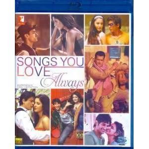 Songs You Love Always