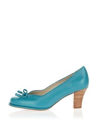Clarks Zapatos Bombay Lights (Turquesa)