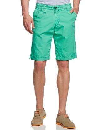 Tom Tailor Bermuda Cenerente (Verde menta)