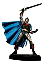 Marvel Black Knight Painted Statue