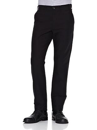 Chevignon Pantalón Vestir (negro)
