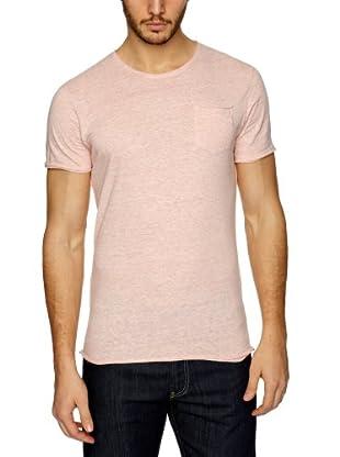 Villain Camiseta James (Rosa)