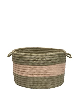 Colonial Mills Parker Basket (Green)