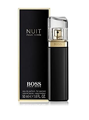 Hugo Boss Perfume Mujer Nuit 50 ml