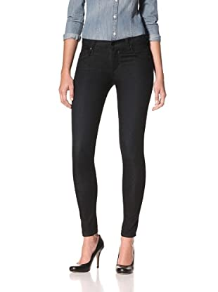 James Jeans Women's Twiggy Skinny Jean (Shadow Blue)