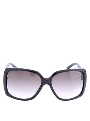 Jimmy Choo Sonnenbrille schwarz