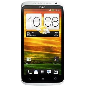 HTC One X (White, 16GB)
