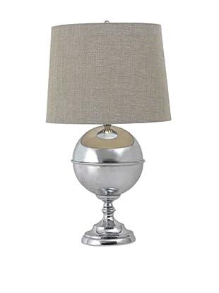 Design Craft Global Table Lamp