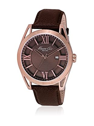 Kenneth Cole Reloj de cuarzo Man IKC8073 44 mm
