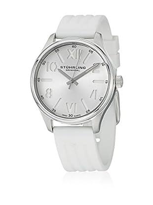 Stuhrling Uhr mit schweizer Quarzuhrwerk Woman Lady Variance  38 mm