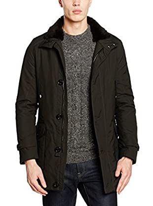 ALLEGRI Jacke Military Canvans Medio