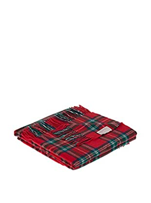 LANEROSSI Plaid Mistletoe