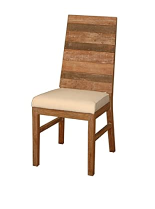 Jeffan Sedona Recycled Teak Dining Chair