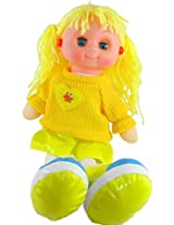 Tickles Doll with light and music kids Boy Girl Gift
