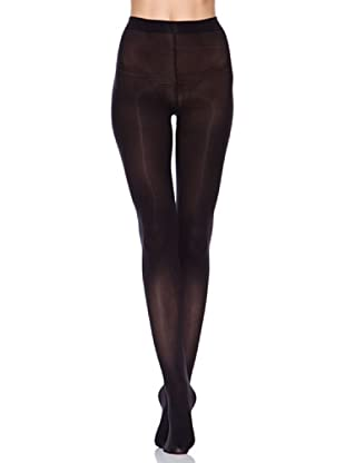 DIM Panty Easy Day Thermo ( Mantiene La Temperatura Natural) (Negro)
