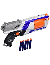 Funskool Nerf N-Strike Elite String Arm Blaster