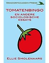 Tomatenbingo en andere sociologische essays (Dutch Edition)