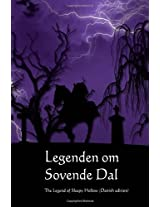 Legenden Om Sovende Dal / the Legend of Sleepy Hollow