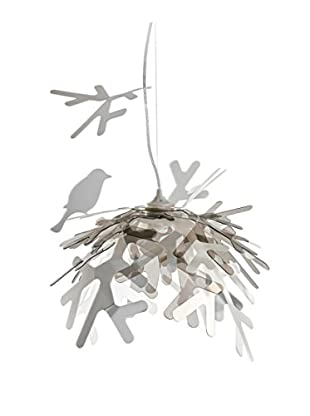 SLAMP Lámpara de techo Lui Dorado/Gris