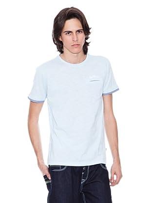Gio Goi Camiseta Endos (azul cielo)