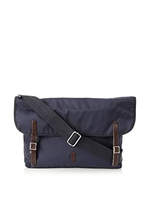 Ben Sherman Men's Pack Messenger (Navy)
