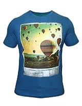 Spykar Round Neck T Shirt