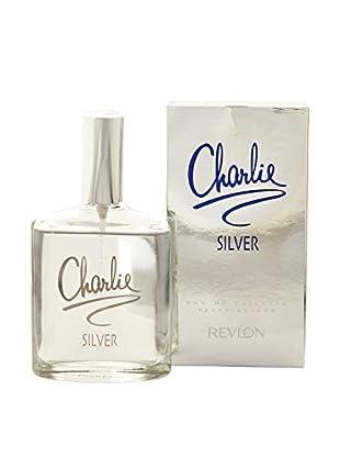 Charlie Edt Silver Revlon 100 ml