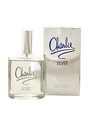 Charlie Edt Silver Revlon