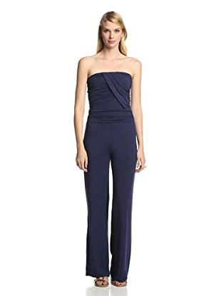 Tart Women's Mariah Jumpsuit (Navy blue)