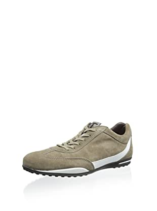 Tod's Men's Project Sneaker (Taupe)